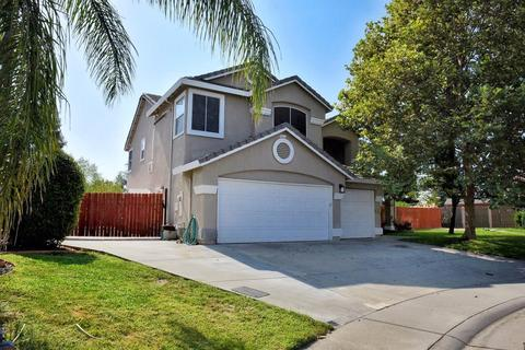 417 Pearlstone Ct, Roseville, CA 95747