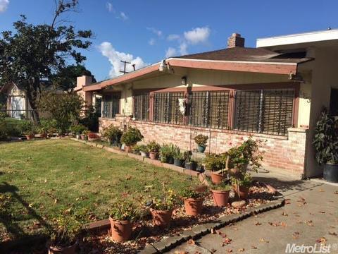 663 Chicago Ave, Stockton, CA 95206