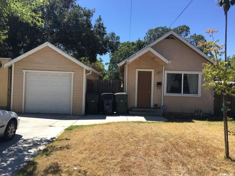 4568 9th Ave, Sacramento, CA 95820