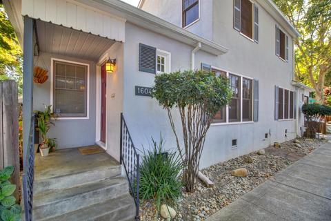 1600 Burnett Way, Sacramento, CA 95818