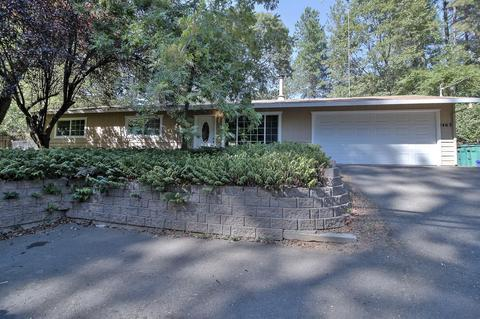 1463 Pleasant Valley Rd, Placerville, CA 95667