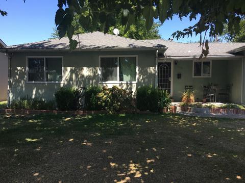 3203 Telegraph Ave, Stockton, CA 95204