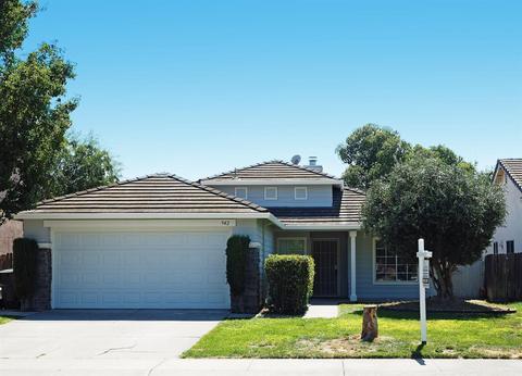 942 Henry Long Blvd, Stockton, CA 95206