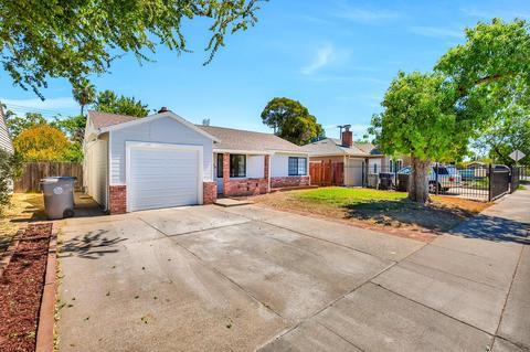 5539 Lowell St, Sacramento, CA 95820
