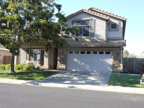 116 Tanager Ct, Roseville, CA 95747