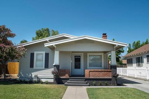 334 W I St, Oakdale, CA 95361