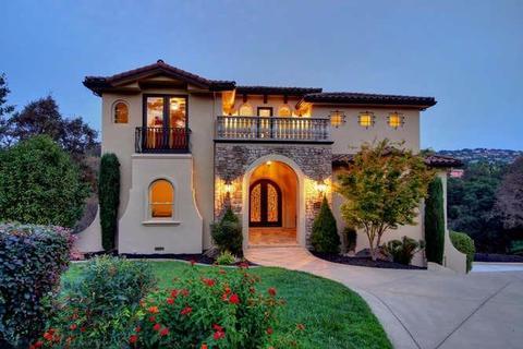 1181 Lomond Dr, El Dorado Hills, CA 95762