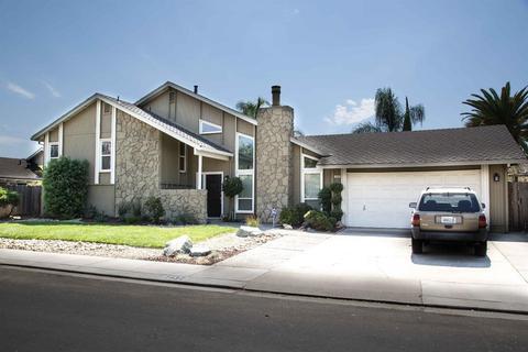 1432 Hillmont Ave, Modesto, CA 95355