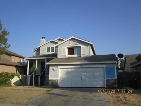 628 Crater Ave, Modesto, CA 95351