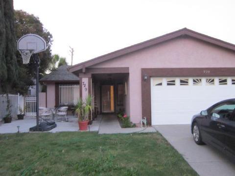 729 Turnstone Dr, Sacramento, CA 95834