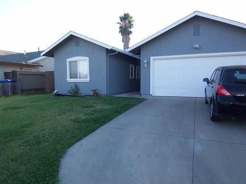 17 Granville Ct, Sacramento, CA 95838