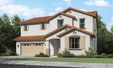 12590 Thornberg Way, Rancho Cordova, CA 95742