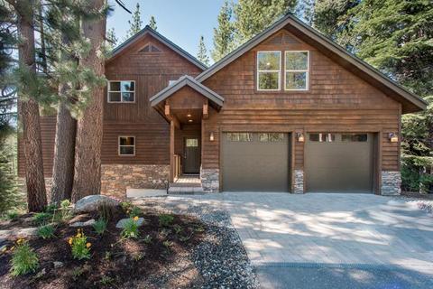 1513 Cree St, South Lake Tahoe, CA 96150