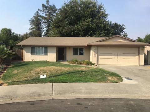 1744 Casa Nueva St, Woodland, CA 95695