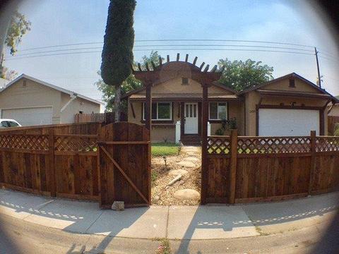 3898 Santa Fe, North Highlands, CA 95660