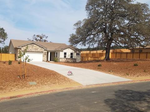 9561 Pamela St, El Dorado Hills, CA 95762