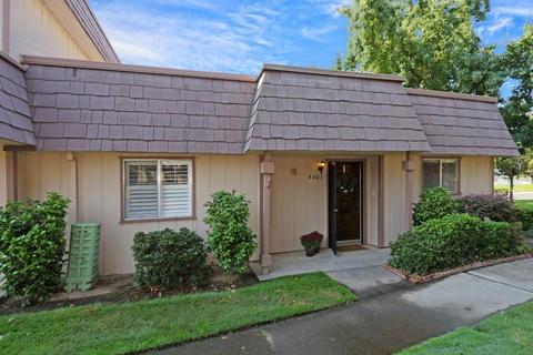 6001 Casa Alegre, Carmichael, CA 95608