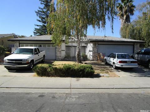 9323 Decatur Dr, Stockton, CA 95209
