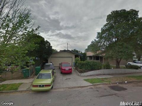 2440 E Church St, Stockton, CA 95205