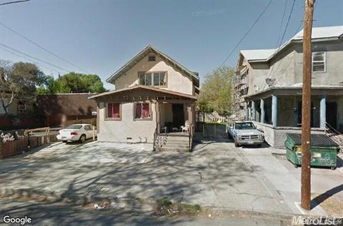 119 W Poplar St, Stockton, CA 95202