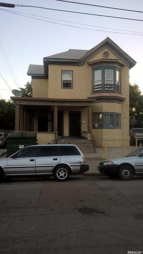 111 W Poplar St, Stockton, CA 95202