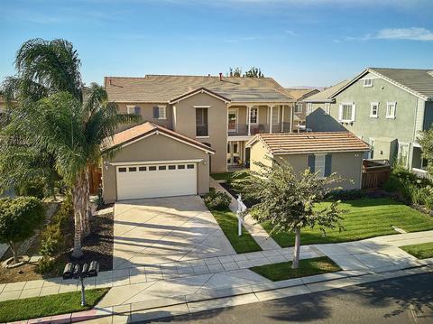 98 Sean Ave, Mountain House, CA 95391