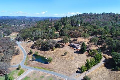 22495 Hidden Ranch Rd, Auburn, CA 95602