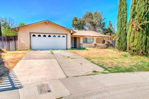 20 Village Glen Ct, Sacramento, CA 95823