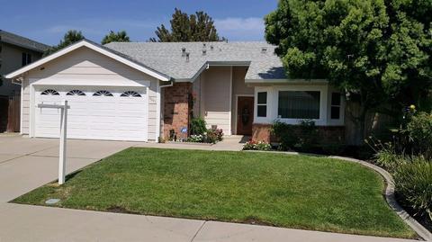 4041 Little Rock Dr, Antelope, CA 95843