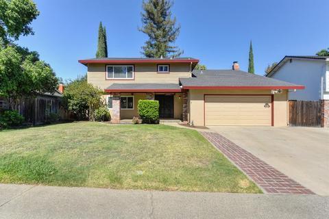 Cordova Gardens Elementary School, Rancho Cordova, CA, K-6 Grade, 17 ...