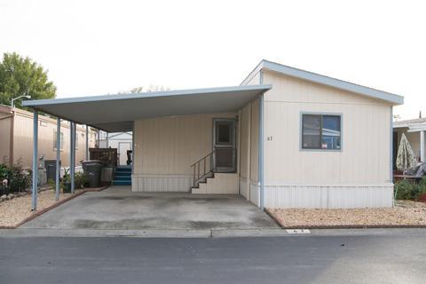 Triangle West Sacramento Ca Mobile Homes For Sale 2 Listings