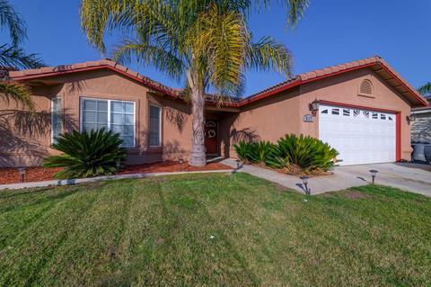 527 Santa Clara St, Merced, CA 95341