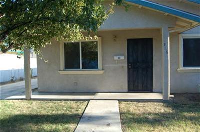216 Hilborn St, Lodi, CA 95240