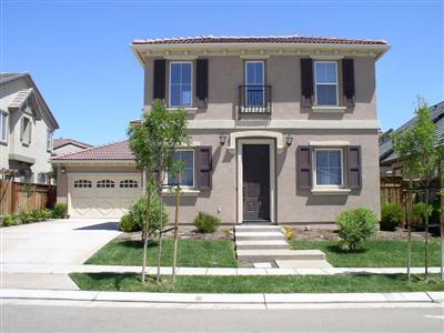 245 W Conejo Ave, Tracy, CA 95391