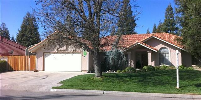 8403 N Archie Ave, Fresno, CA 93720