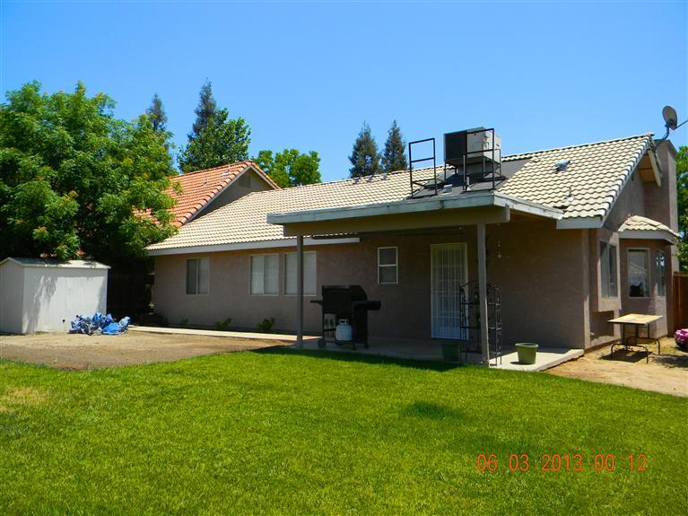 3529 N Berlin Ave, Fresno CA 93722