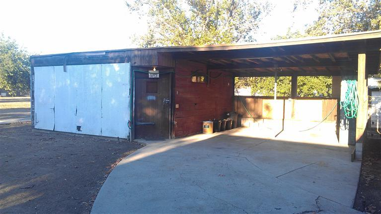 2660 N Brawley Ave, Fresno CA 93722