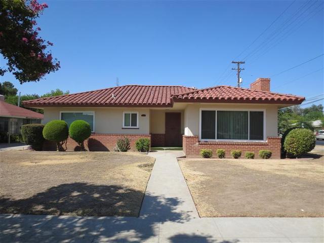 504 W Peralta Way, Fresno, CA