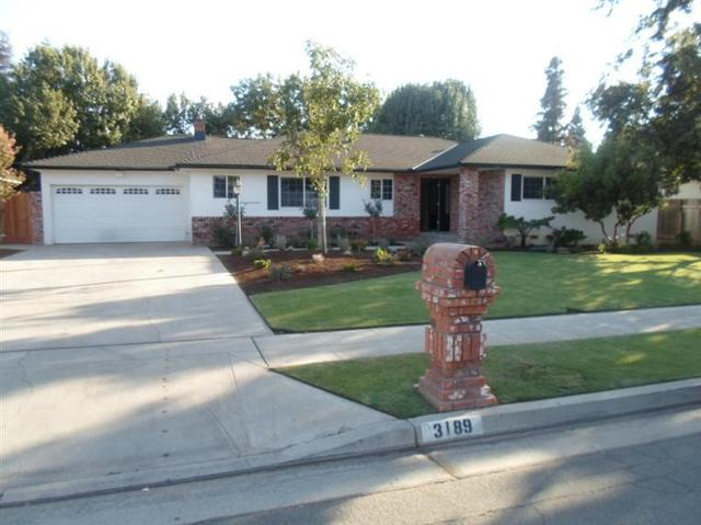 3189 W Browning Ave, Fresno, CA 93711