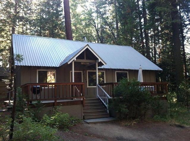 41746 N Aspen Rd, Shaver Lake, CA 93664