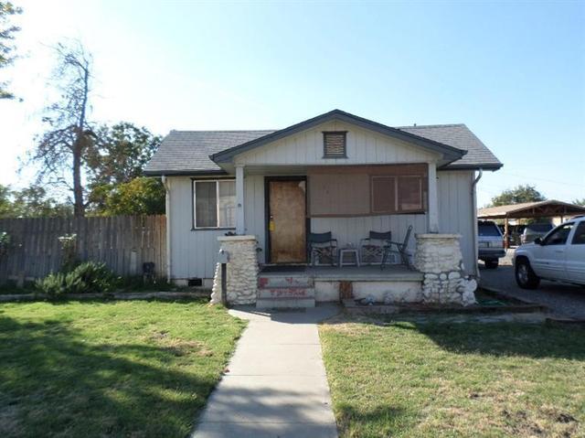 23 S Lemoore Ave, Lemoore, CA 93245