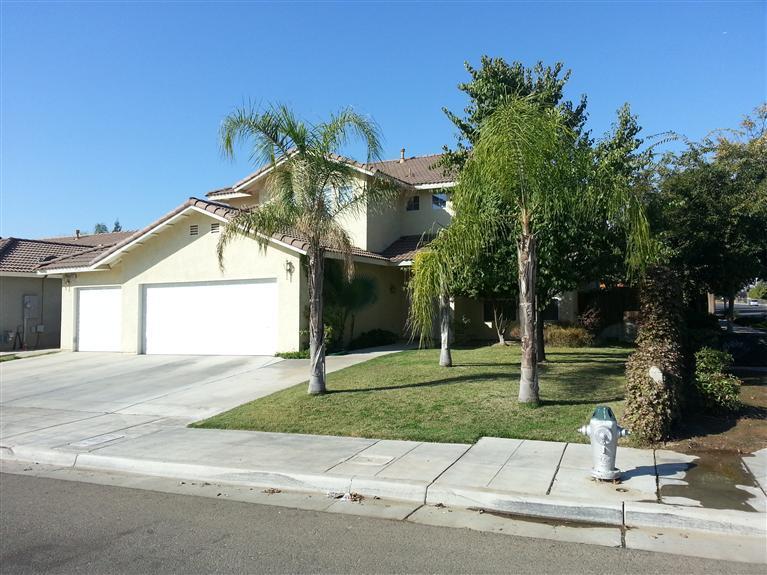 3457 N Cleo Ave, Fresno CA 93722