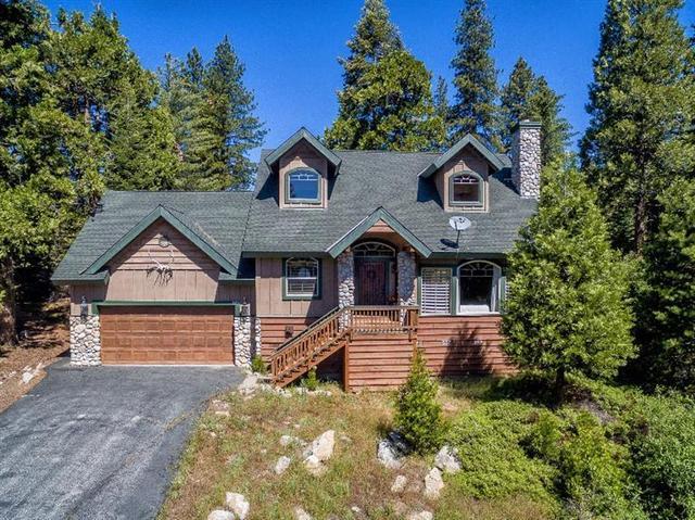 39985 Yellow Lupin, Shaver Lake, CA 93664