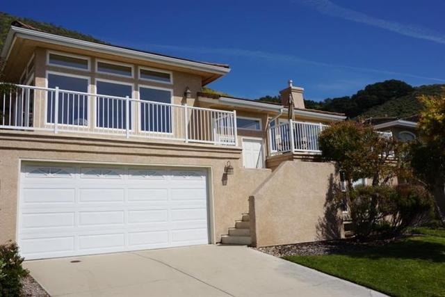 208 Foothill Rd, Pismo Beach, CA