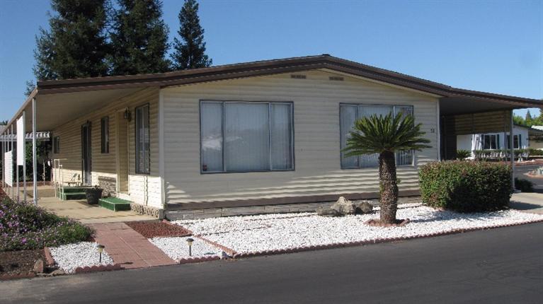 1300 W Olson #APT 52, Reedley, CA