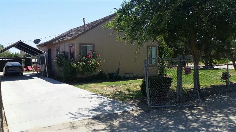 6345 W Bowles, Raisin City, CA