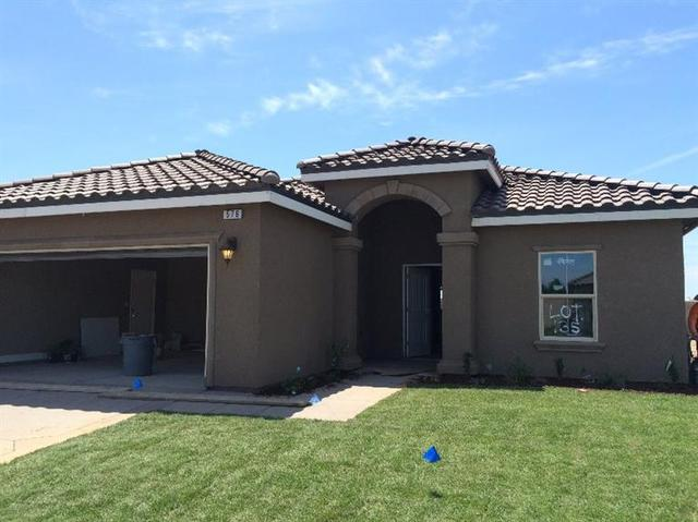 New Homes In Kerman Ca