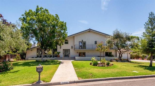 2741 W Locust Ave, Fresno, CA 93711