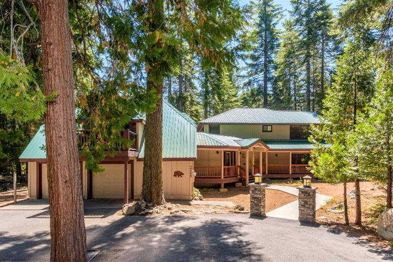 39288 Granite Ln, Shaver Lake, CA