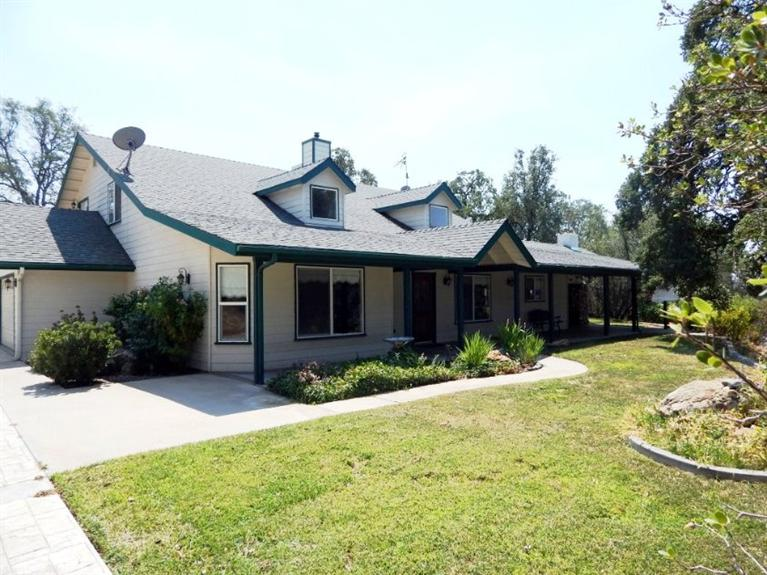 45839 Old Corral Rd, Coarsegold, CA